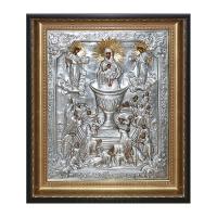 Икона Богоматерь «Живоносный Источник»