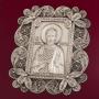 Икона Иоанн Воин (POIU)