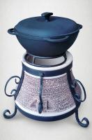 Керамический зольник