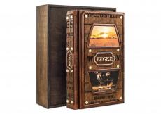"""Книга """"Виски"""""""