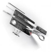 "Набор Victorinox ""SwissCard Lite Onyx"" 0.7333.T3"