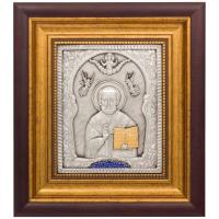 Икона Николай Чудотворец (YUHG)