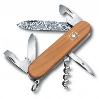 "Нож Victorinox ""Spartan Damascus"" 1.3601.J14"