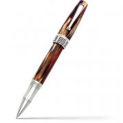 Роллеровая ручка Montegrappa Extra 1930 Turtle Brown Roller