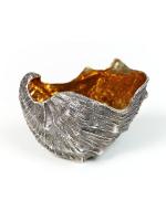 Серебреная Салатница Морская