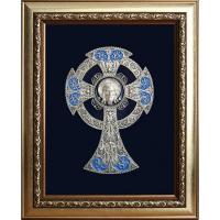 Сканный крест (ASXZ)