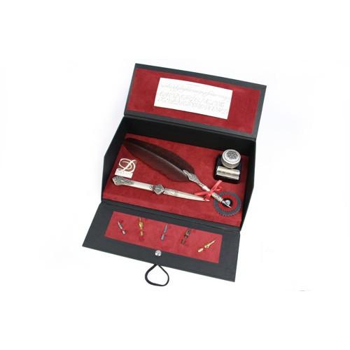 Письменный набор с ножом для бумаги