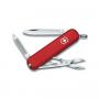 """Складной нож Victorinox """"AMBASSADOR"""" 0.6503 с чехлом"""