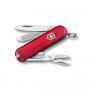 """Складной нож Victorinox """"Classic SD"""" 0.6223.T красный"""