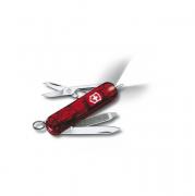 """Складной нож Victorinox """"Signature"""" 0.6226.T с ручкой и фонариком"""