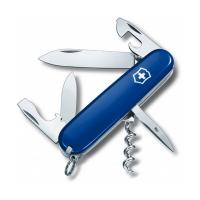 "Складной нож Victorinox ""Spartan"" 1.3603.2 синий"