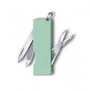 """Складной нож Victorinox """"TOMO"""" 0.6201.A47 бирюзовый"""