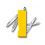 """Складной нож Victorinox """"TOMO"""" 0.6201.A8 жёлтый"""