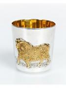 Серебряный Стакан год барана (овцы)