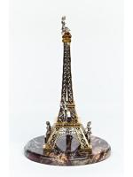 Серебреная Статуэтка Эйфелева башня