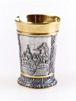 Серебреная Стопка Киев