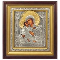 """Владимирская икона """"Пресвятой Богородицы"""" (GHYT)"""