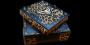 Книга Охота (Luce leopardo)